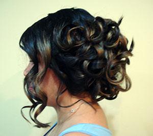 Mj Hair Studio Hair Updos For Homecoming Hair Salon